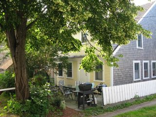 Provincetown townhome photo - Welcome to your vacation home.