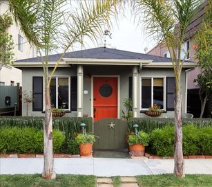 Seal Beach cottage rental - Your vacation spot!!! 9 houses to the Pacific Ocean (Street View)