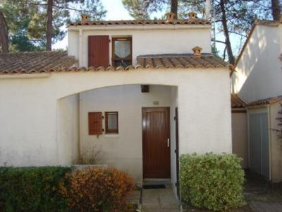 house / villa - 3 rooms - 5/6 persons
