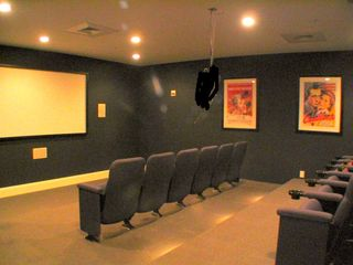 Perdido Key condo photo - Theater-Reserve this free for your family!