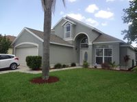 Villa in Davenport Lakes has a 30 ft Private Pool, close to Disney and Parks.