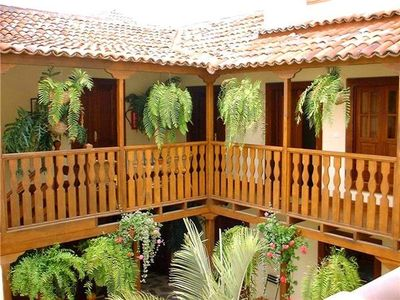 Holiday apartment for 3 Persons in Agulo