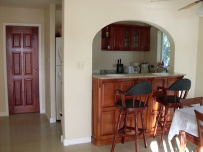 Beautiful 2 bdrm 2 bth condo at Bocas beach Villas