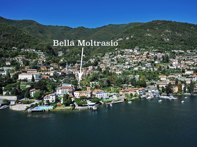 Bella Moltrasio - Discover the magic of Moltrasio!