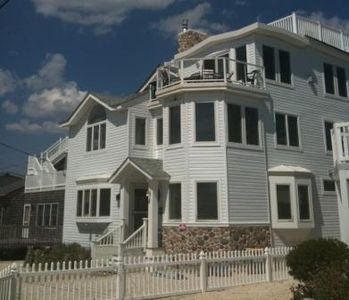 Beach House Retreats on LBI, NJ & The Wed and Bed welcome you Year Round!