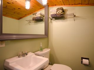 York Beach property rental photo - Bathroom 2