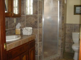 Tucson studio photo - Bathroom with Shower