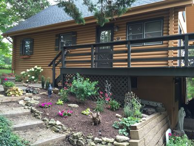 guest of photo log w ls house biz ln galena states il chetlain houses cabin united cabins