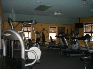 Vacation Homes in Ocean City house photo - FITNESS CENTER