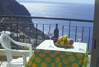Calheta apartment rental - Your table awaits