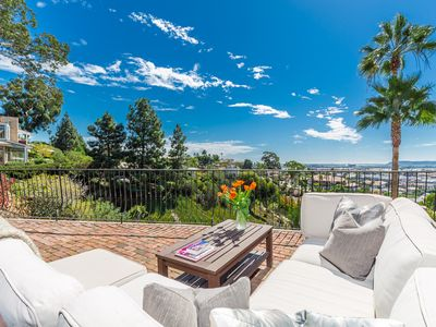 Gorgeous 3 BR/3BA Cape Cod in the Heart of San Diego - Newly Built