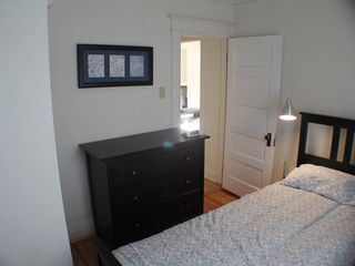 Colorado Springs house photo - Queen Bedroom