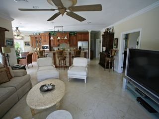 Vero Beach house photo - Living room