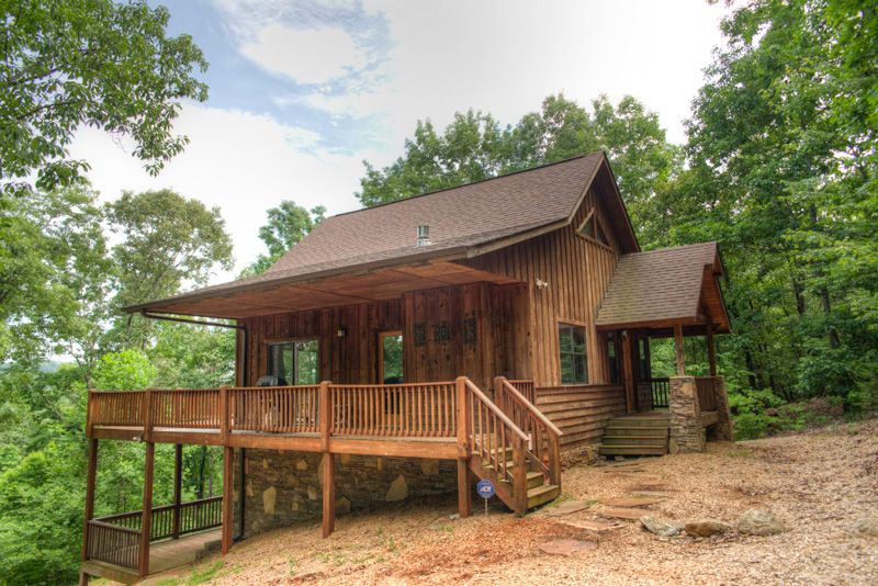 Helen vacation rental vrbo 152286 1 br northeast for Rent a cabin in georgia mountains