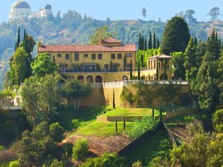 Los Angeles villa photo - The Villa Sophia - LA Villa Accommodation