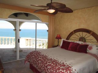 Puerto Penasco house photo - Wake up to beautiful sunrises.