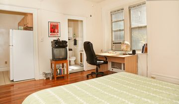 Adams Morgan apartment rental - .
