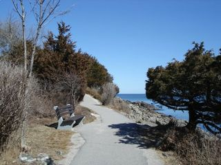 Ogunquit house photo - Marginal Way