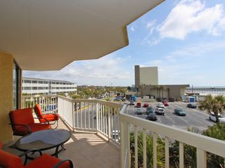 End Villa - convenient & easy access to the beach, pool & Center Street! - Folly Beach condo vacation rental photo