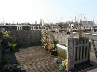 South Amsterdam apartment photo - rooftop terrace