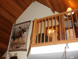 Newbury chalet photo - Reading Loft