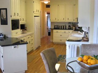 Spacious Kitchen, State-of-the-Art Appliances