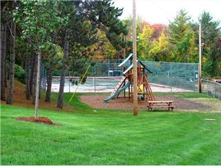 Laconia condo photo - Playground
