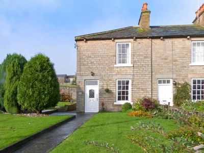 MINERS COTTAGE, with a garden in Middleton-In-Teesdale, Ref 29808