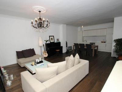 1BR -  Luxury apartment on Etoile Champs-Elysees - AD
