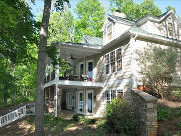Lake Gaston house rental - Lake Gaston Main Lake views-Luxury home filled with upgrades!