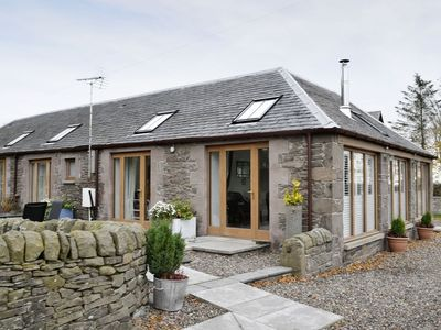image for 2 bedroom property in Dundee. Pet friendly.