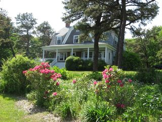 Cape Neddick house photo - Oceanside 2