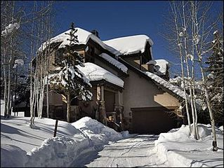 Snowmass Village house photo - Owl Creek Town Home