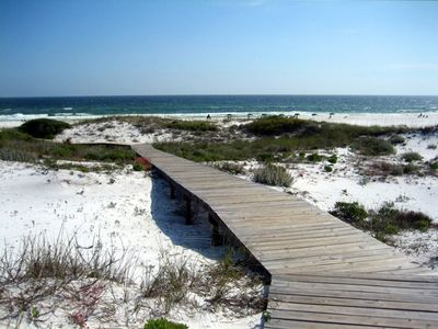 Isn't This Why You Come!  The Seclulded Beach, White Sands, & Emerald Waters!