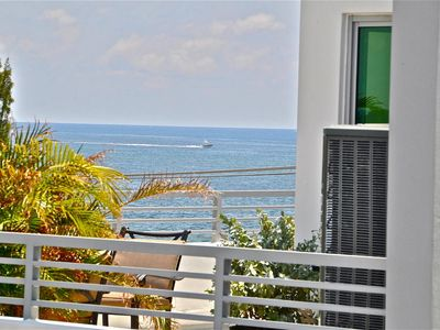 Fort Lauderdale townhome rental