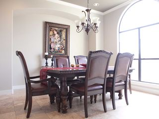Lago Vista house photo - Formal Dining Room