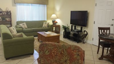 BEAUTIFUL 6BR/5BATH  Condo- Great for Families/Lg Groups-Sleeps 20