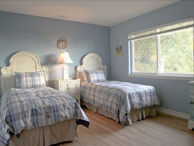 Avila Beach house rental - Upstairs Kid's bedroom