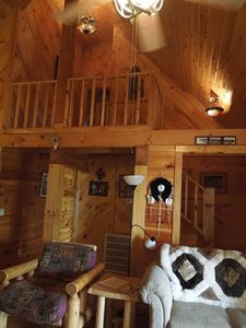 Muscle Shoals cabin rental