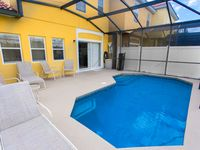 Perfect townhome vacation villa with private pool