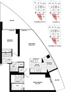 Excellent floor plan - spacious and well laid out.