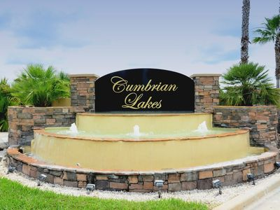 EXCLUSIVE GATED COMMUNITY OF CUMBRIAN LAKES