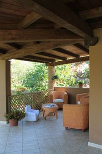 Country Cottage / Gite - Chia
