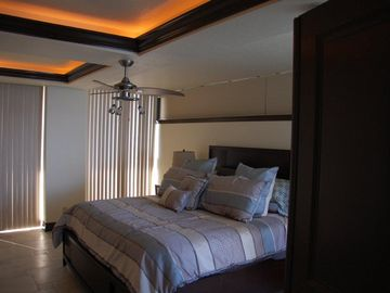 More Master Bedroom