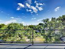 Rooftop Terrace - Enjoy fantastic views of downtown from the privacy of your rooftop terrace.