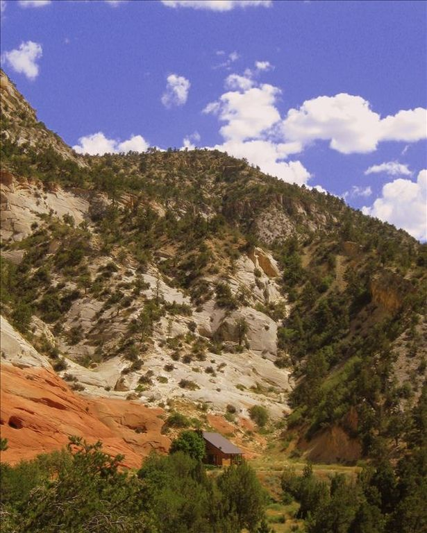 Zion national park vacation rental vrbo 301057 3 br ut for Vacation rentals near zion national park