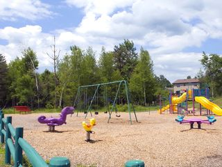 Albrightsville house photo - Playground (2 minute walk from house)