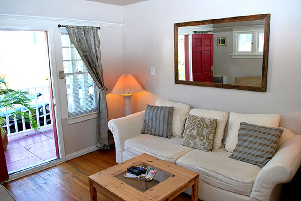 Appartement 2 chambres - Los Angeles - appartement