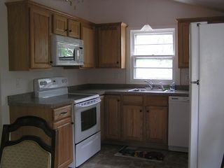 Kitchen - Wellfleet cottage vacation rental photo