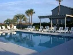Harbor Island condo rental - TAKE A DIP!